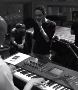 Marc Anthony estrena serie en YouTube