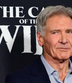 Harrison Ford vuelve a Hollywood y estrena «The Call of the Wild»