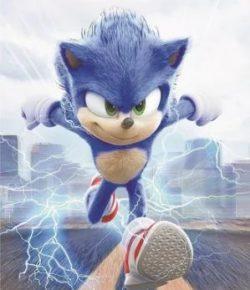"""""""Sonic"""" y """"Parásitos"""" atraen a las audiencias en taquilla"""