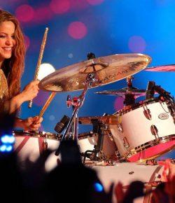 Shakira vende su catálogo musical a compañía británica