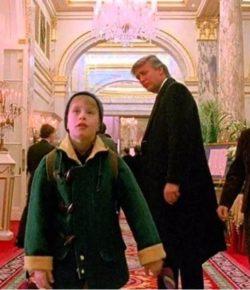 Macaulay Culkin se une a la petición de eliminar a Trump de «Mi pobre angelito 2»