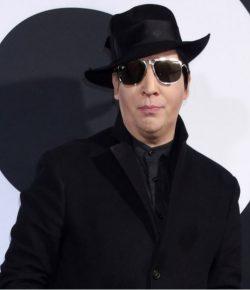 Expareja revela más abusos de Marilyn Manson: «estar con él era como estar en una secta»